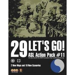 ASL Action Pack 11 - 29...