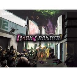 Dark Frontier Caja Deluxe