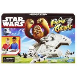 Looping Chewie