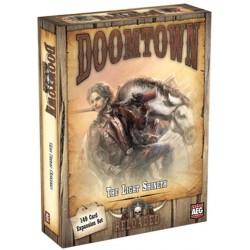 Doomtown: Reloaded. Light...