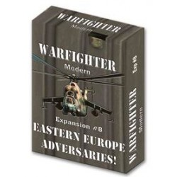 Warfighter Expansion 8:...