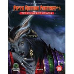Fifth Edition Fantasy #03:...