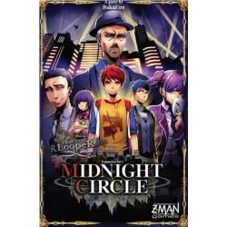 Tragedy Looper: Midnight...