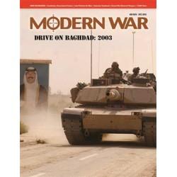 Modern War 20: Drive on...
