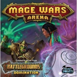 Mage Wars Arena....