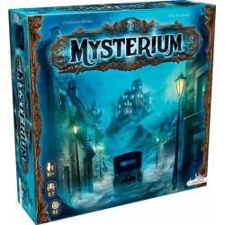 Mysterium (castellano) + promo