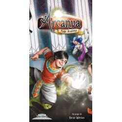 Arcanya, Magic Academy