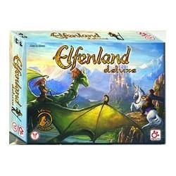 Elfenland Deluxe (castellano)