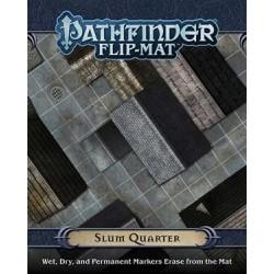 Pathfinder Flip-Mat: Slum...
