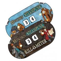 Munchkin Steampunk...