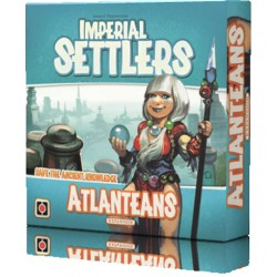 Imperial Settlers:...