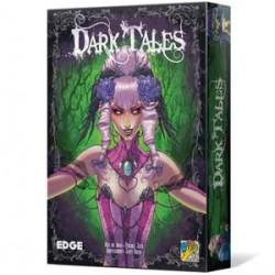 Dark Tales (castellano)