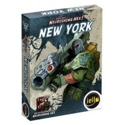 Neuroshima Hex! New York (3.0)