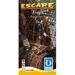 Escape: Traps
