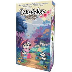 Takenoko: Chibis (alemán)