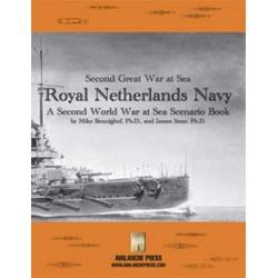 Second World War at Sea:...