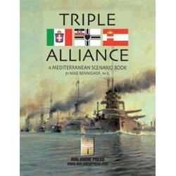 Great War at Sea: Triple...