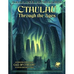 Call of Cthulhu. Cthulhu...