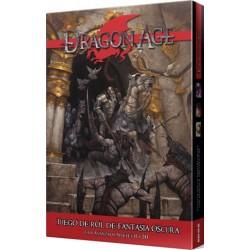 Dragon Age: Caja Avanzada...
