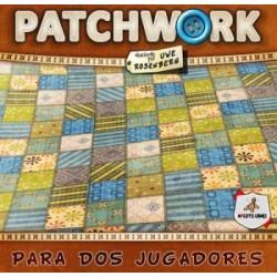 Patchwork (castellano)