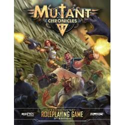 Mutant Chronicles 3rd...