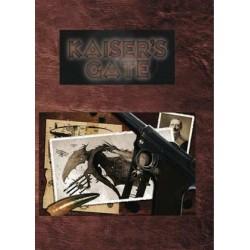Kaiser's Gate (Savage Worlds)