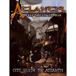 ATLANTIS: City Guide...
