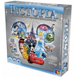 Pictopia - Edición Disney