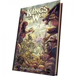 Kings of War 2nd Edition...
