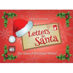 Letters to Santa  (Love...