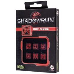 Shadowrun Street Samurai...