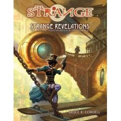 The Strange: Strange...