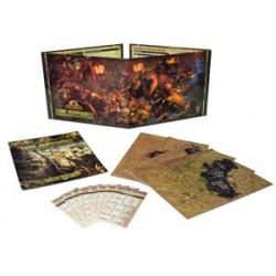 Iron Kingdoms Unleashed:...
