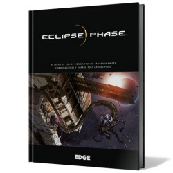 Eclipse Phase (castellano)