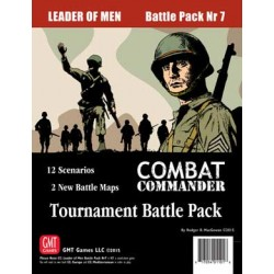 Combat Commander: Battle...