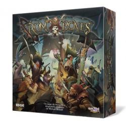 Rum & Bones (castellano)