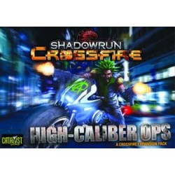 Shadowrun: Crossfire...