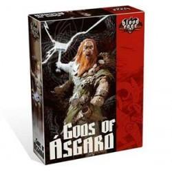 Blood Rage: Dioses de Asgard
