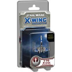 X-Wing. T-70 Ala-X