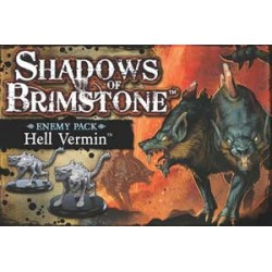 Shadows of Brimstone: Hell...