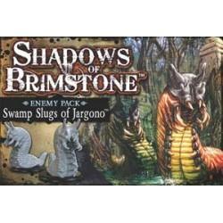 Shadows of Brimstone: Swamp...