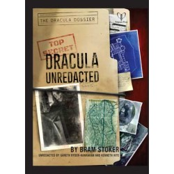Dracula Dossier: Dracula...