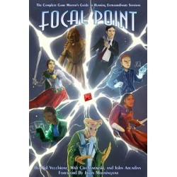 Focal Point: The Complete...