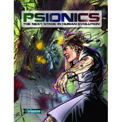 Psionics: The Next Stage in...