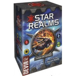 Star Realms (castellano)