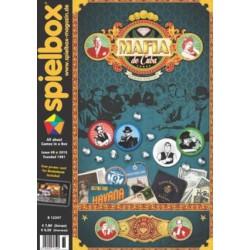 Spielbox 2015/6 - English...