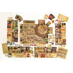 Trickerion: Legends of...