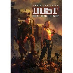 DUST Adventures RPG