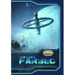 The Last Parsec: Core Book...
