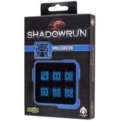 Shadowrun Spellcaster...